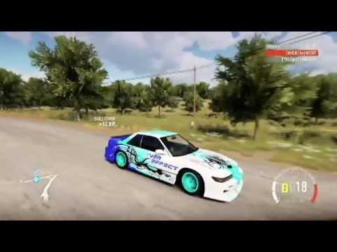 ILLUMINATI TREE?!?! Forza Horizon 2 Glitch!