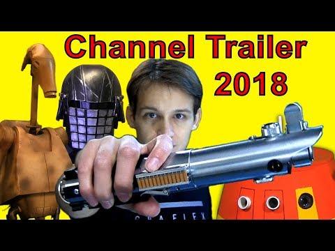 2018 Channel Trailer