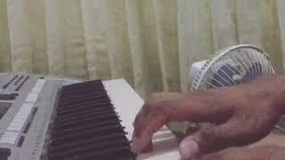 Dengarkan Dia - Rindu (Piano cover)