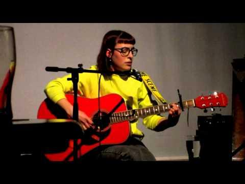 Alice Ostapjuk - The Epidemic - The Woolpack, York, 17/4/14