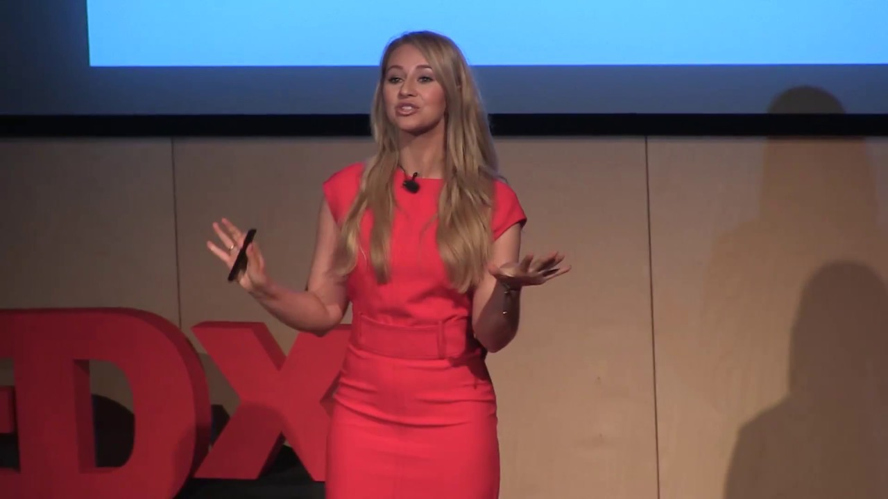 What is a healthy relationship with food?    Rhiannon Lambert   TEDxUniversityofEastAnglia