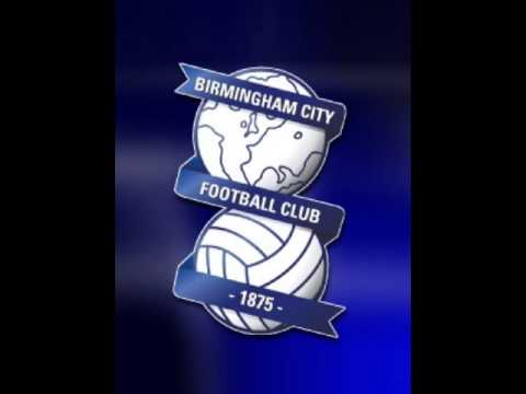 Birmingham City Football Club The Tamperer (Blues Theme Song)