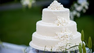 Download How To Make a Wedding Cake Video