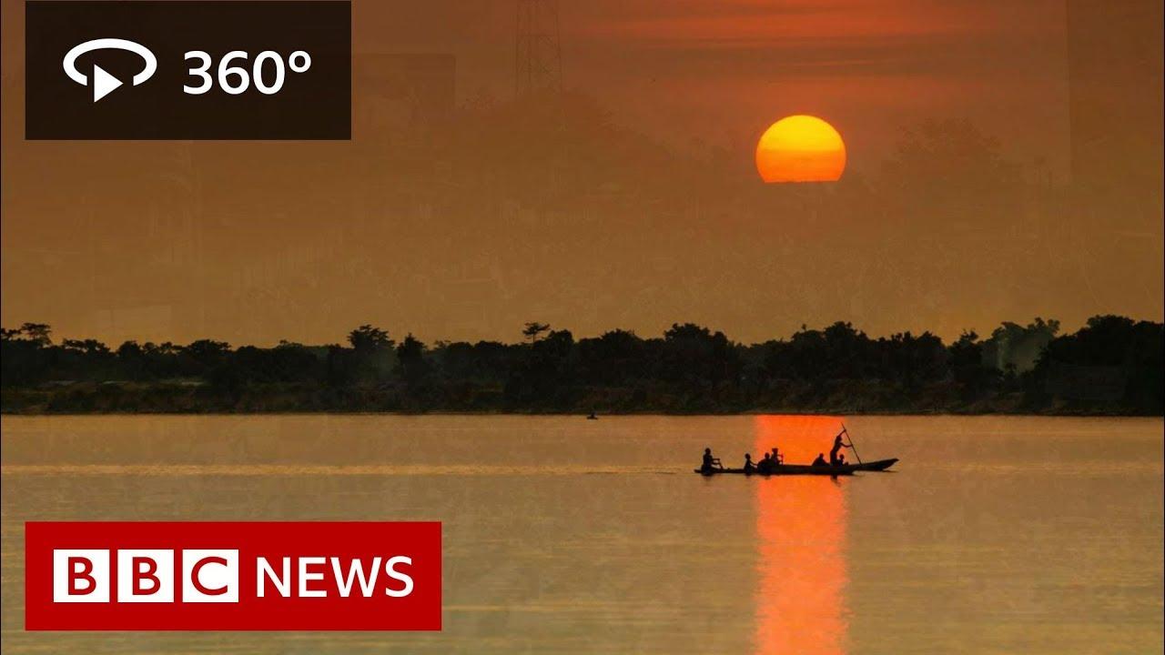 Congo VR: Great Riches - BBC News