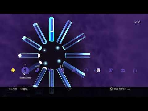 Legacy Dashboard Dynamic Theme by Truant Pixel