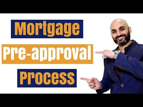 When should I get pre approved for a mortgage (and how long it lasts for)