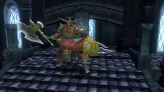 He Who Would Rule Graceleaf - Detonator the Kobold Lord