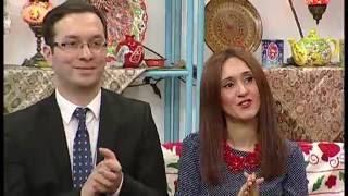 "Aysu Esma ""Baharin qiziyam"""