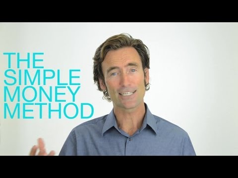 How To Most Simply Structure Your Finances