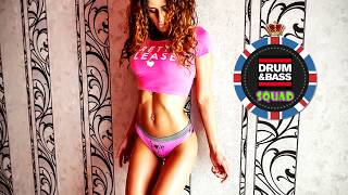 Best Liquid Drum & Bass Mix 2018 | Best Female Vocal Drum And Bass Mix 2018 | #28 by DNB Squad