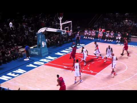 NBA2k11 Air Jordan Moments