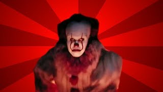 PENNYWISE THE DANCING CLOWN -