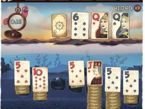 Solitaire Blitz Demo