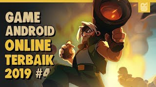 5 Game Android Online Terbaik 2019 #4