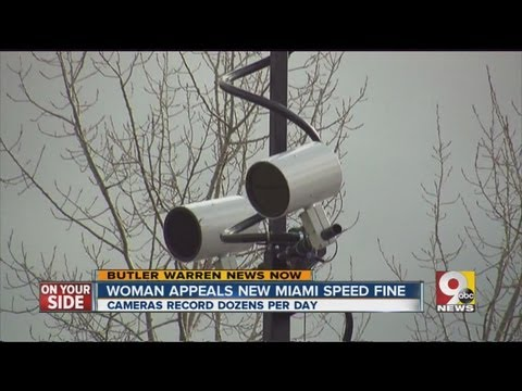 New Miami speed cameras causing frustration