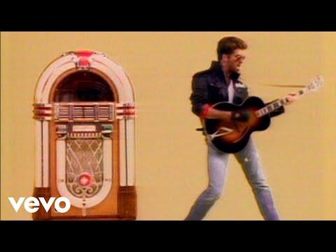 George Michael - Faith (Official Video)