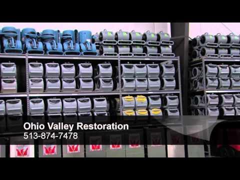 Ohio Valley Restoration Water Cleanup Emergency Service (Short Version)