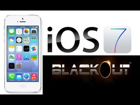 How to Install and Bypass IOS 7 BETA Without Developer Account!