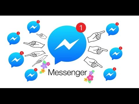how to use more than one account on messenger Hindi Urdu