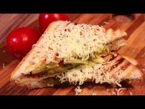 cheesy sandwich | Bombay Masala Toast | Vegetable Sandwich | Sandwich Recipe | Healthy Breakfast