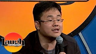 Jason Leong - Blind Girlfriend (Stand Up Comedy)