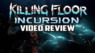 Killing Floor: Incursion Oculus Rift Game Review