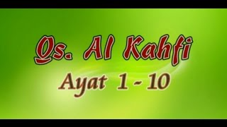 26 Mb Download Hafalan Surat Al Kahfi 1 10 Mp3 Bluebirds