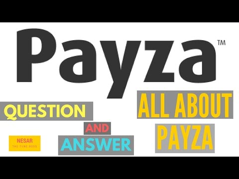 All About Payza - Questions Answer Round - Bangla Tutorial