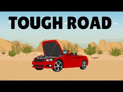 Motivating, Inspiring, yet Funny Thoughts | Part 2: Difficult Road