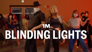 The Weeknd - Blinding Lights / Alexx X Ara Cho Choreography