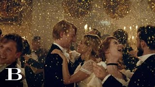 The Tale of Thomas Burberry - Burberry Festive Film 2016