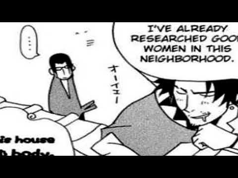 Samurai Champloo Motion Manga (Finale part 1) Chapter 9