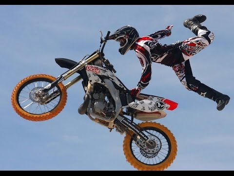 Extreme Jumps & Race VOL 3 - Motorcycle Race Event EICMA 2013
