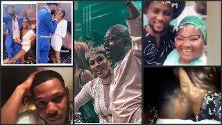 BBNAIJA TOP 5, EMOTIONAL MEETING LOVED ONES| BBNAIJA 2019#bbnaija2019#bbnaija