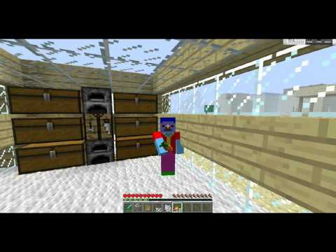 Minecraft How to grow carrots