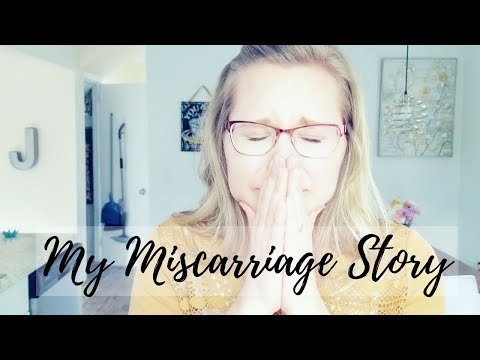 My Miscarriage Story | Dealing with Infertility | Jacqueline Wheeler