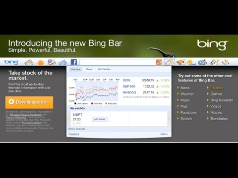 How Can I Completely Uninstall Bing Bar from Chrome and IE  As I Can't Delete Bing Toolbar Normally