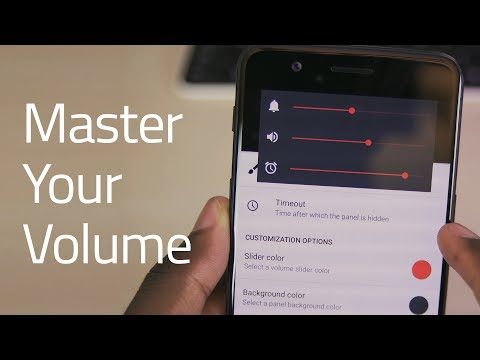How To Control Your Media Volume By Default [No Root]