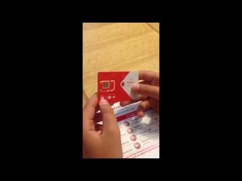 How To Get A Free Vodafone Sim!!!!!!!!!!!!!!!!!!!!!!!!!!