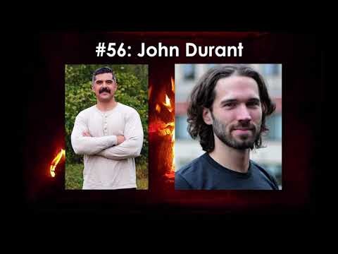 Art of Manliness Podcast #56: The Paleo Manifest with John Durant | The Art of Manliness