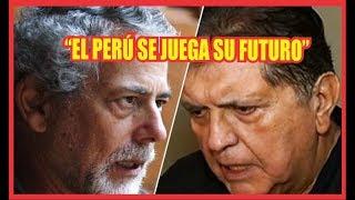#LavaJatoPerú: Gustavo Gorriti se pronuncia tras lo sucedido con Alan García