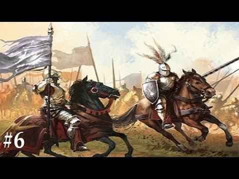 Crusader Kings 2: Game of thrones mod- Darkstar #6