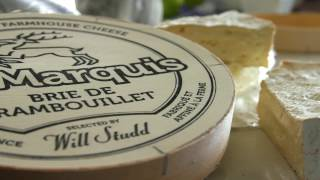 Will Studd Selected Le Marquis Brie de Ramboulllet