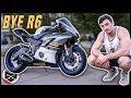 Selling my Yamaha R6... Let me explain