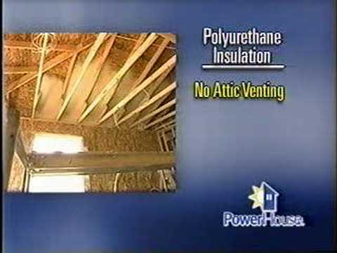 Home Insulation Alliant PowerHouse Special