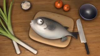Machli Jal Ki Rani Hai मछली जल की रानी है