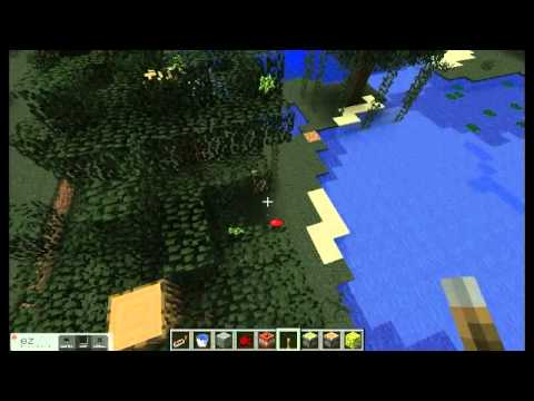 How To Get Saplings Fast Minecraft