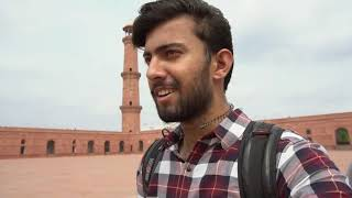Pindi to Lahore | How to travel Lahore in One Day| Raja Ahmed Ali | Vlog 6