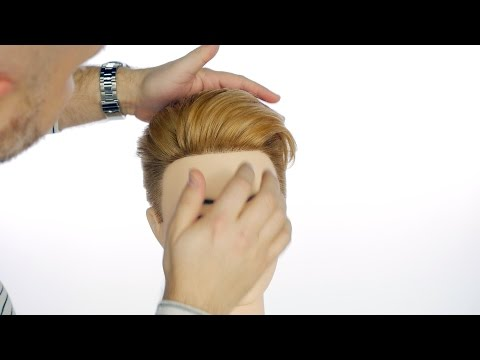 Justin Bieber GQ Cover Hairstyle 2016 - TheSalonGuy
