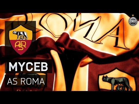 FIFA 14 - Make Your Club Even Better - AS Roma